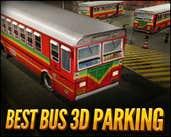 Play BEST Bus 3D Parking