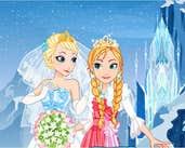 Play Anna Bridesmaid