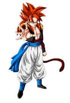 avatar for goku