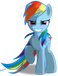 avatar for RainbowDash4Evar