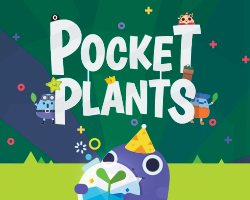 Pocket Plants