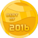 Best of 2016 medal 56