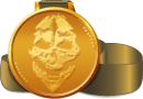 Medal hunted final 130x90