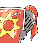 Knight 3shield