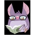 Bat nerdy