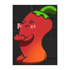 Food pepper