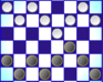 Play Richies Checkers Game