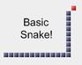 Play Basic Snake