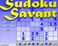 Play Sudoku Savant