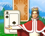Play Tri Towers Solitaire