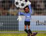 Play Ragdoll Goalkeeper