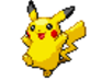 Play Pikachu and the Angry Weedle Mob