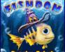 Play Fishdom Spooky Splash