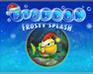 Play Fishdom Frosty Splash