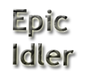 Play Epic Idler