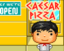 Play Caesar Pizza