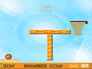 Play Basket Ball 'A New Challenge'