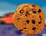 Play Commander Cookie Vs. the Vegetables
