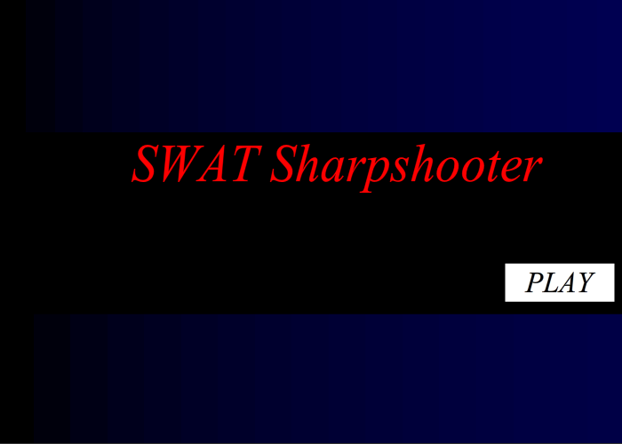 Play SWAT Sharpshooter