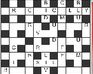 Play CROSSWORD