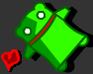 Play HappyGreenRobot