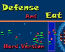 Play Defense And Eat: I Can Eat Everything!(With Kongregate api)