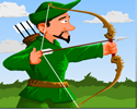 Play Green Archer
