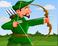 Play Green Archer