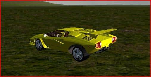 Play Test car :Test Drive