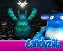 Play CandyZilla