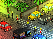 Play Traffic Command 2