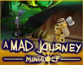 Play A Mad Journey Minigolf
