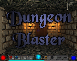 Play Dungeon Blaster