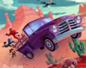 Play Smuggle Truck - Demo