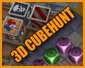 Play 3D Cubehunt