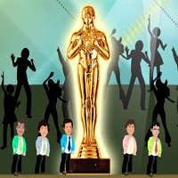 Play Celebrity Oscar Jump