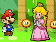 Play Mario Fruit Bubbles