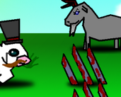 Play Mr. Cow