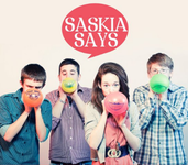 Play Saskia Says Let Go