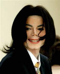 Play Michael Jackson Maze