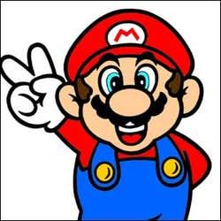 Play Super Mario Bros game