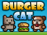Play Burger Cat