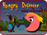 Play Hungry Defender
