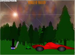 Play World Of Marvin