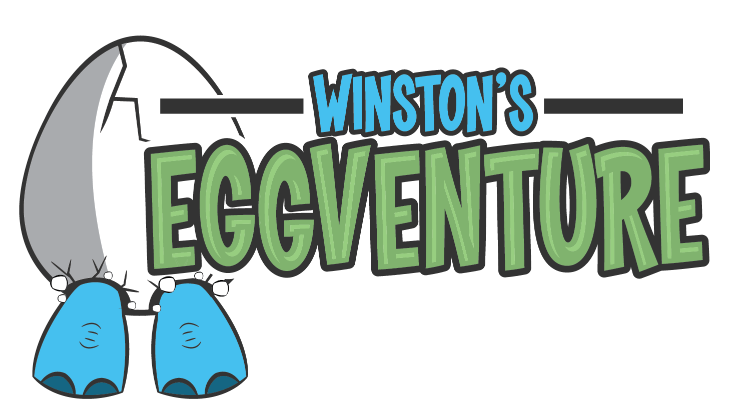 Play Winston's Eggventure (48-Hour Game)