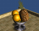 Play Physics fruits