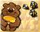 Play Bear vs Bee