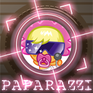 Play Paparazzi starring Lady Goo Goo