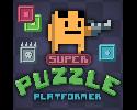 Play Super Puzzle Platformer