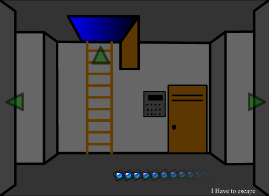 Play Escape 2: The Prison
